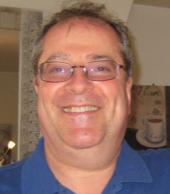Bob Sharon